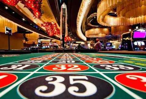 canlı casino oyunu oyna